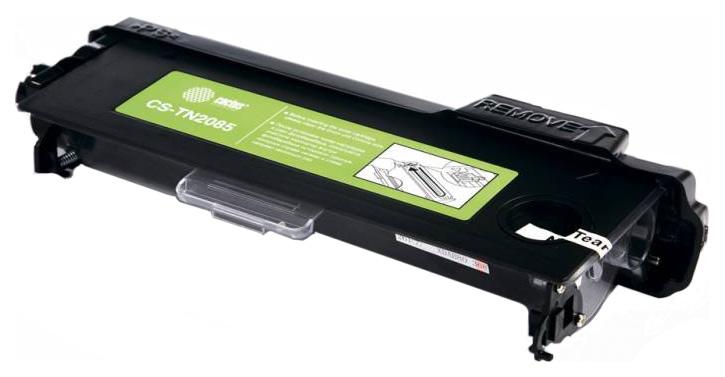 Картридж для лазерного принтера Cactus CS-TN2085 черный