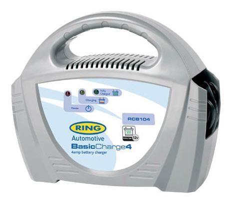 Зарядное устройство для АКБ Ring Automotive RECB104