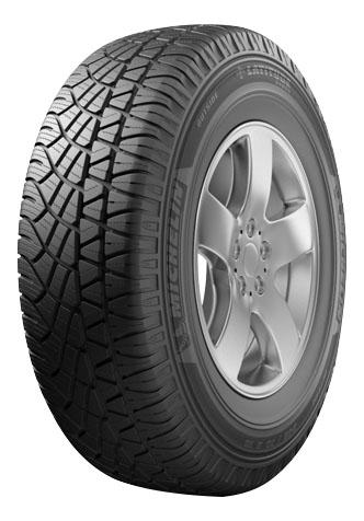 Шины Michelin Latitude Cross 225/65 R17 102H DT (78080)