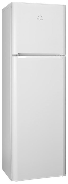 Холодильник Indesit TIA 18 White