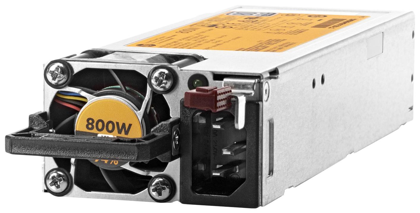 Блок питания компьютера HP 720479 B21
