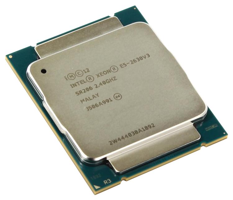 Процессор Intel Xeon E5 2630 v3 OEM