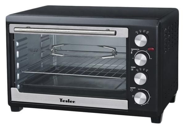 Мини печь TESLER EOG 3800