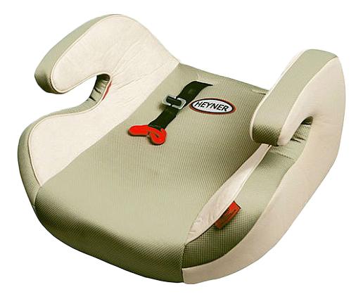 Купить Бустер HEYNER Safeup XL группа 2/3, Бежевый, Бустеры для детей