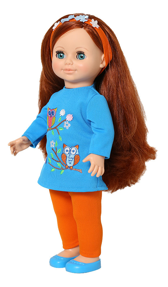 Купить Анна 20, Кукла Весна Анна 20, Интерактивные куклы
