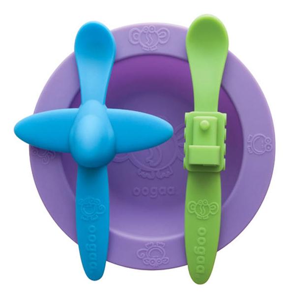Набор посуды игрушечный Oogaa Набор посуды 812