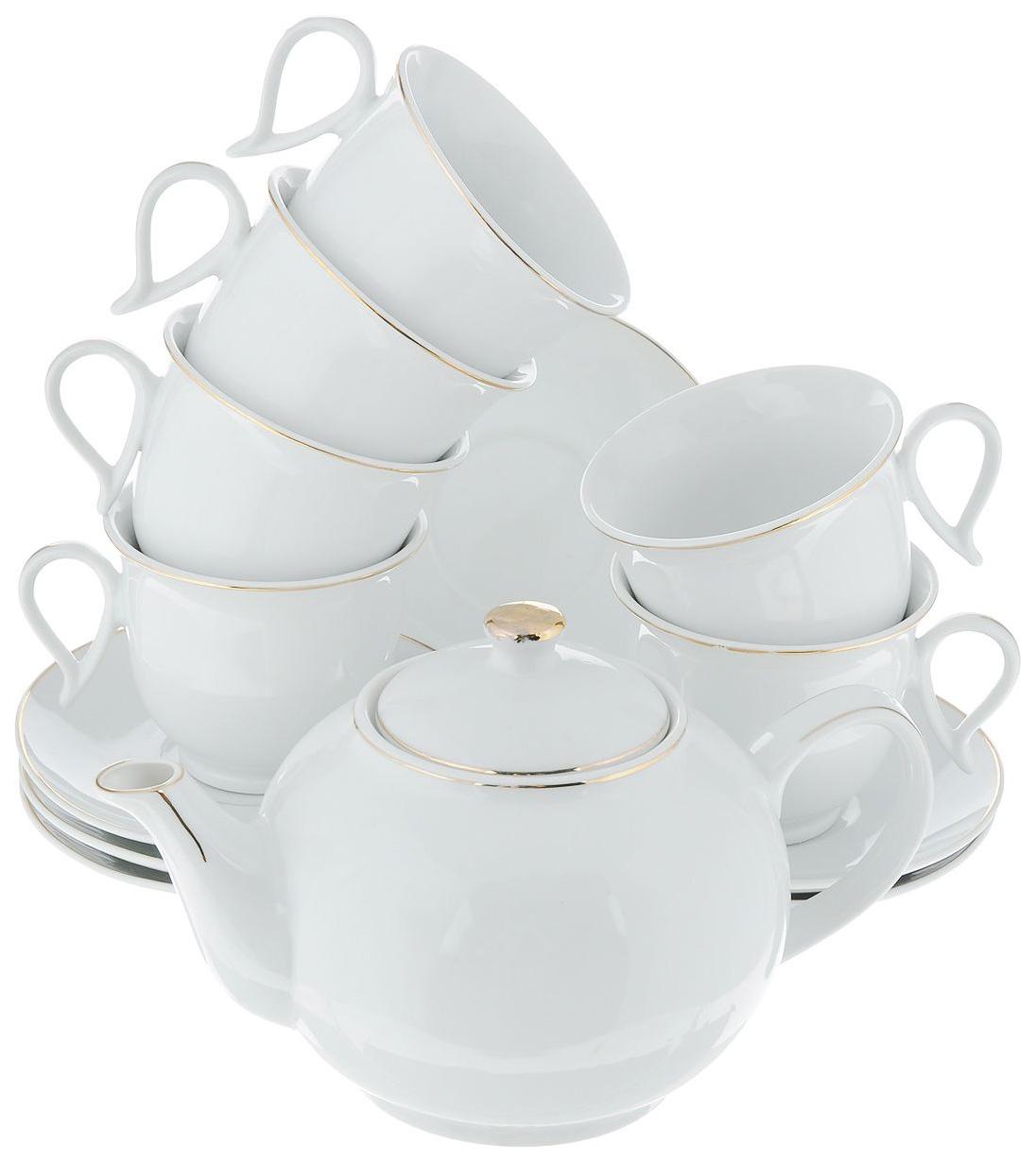 Чайный сервиз LORAINE 25935