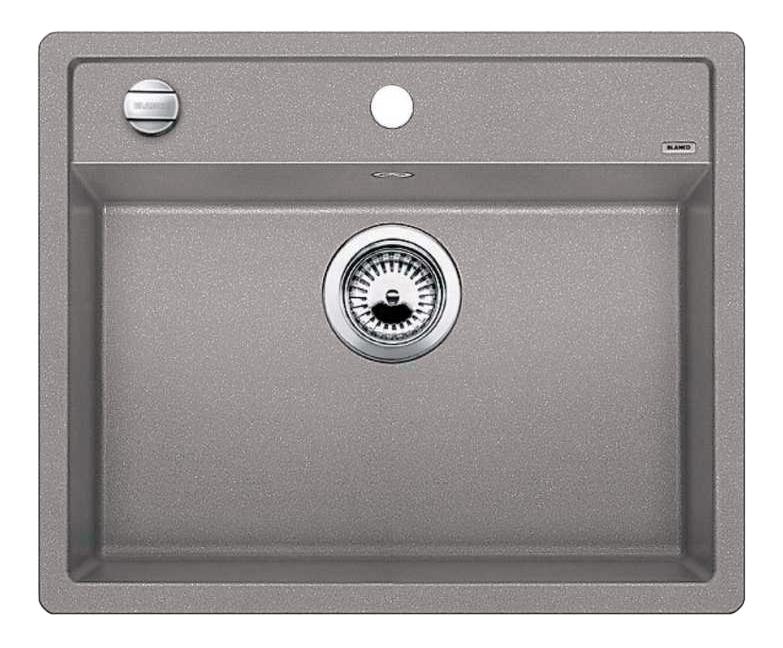 Мойка для кухни гранитная Blanco DALAGO 6 514198 серый
