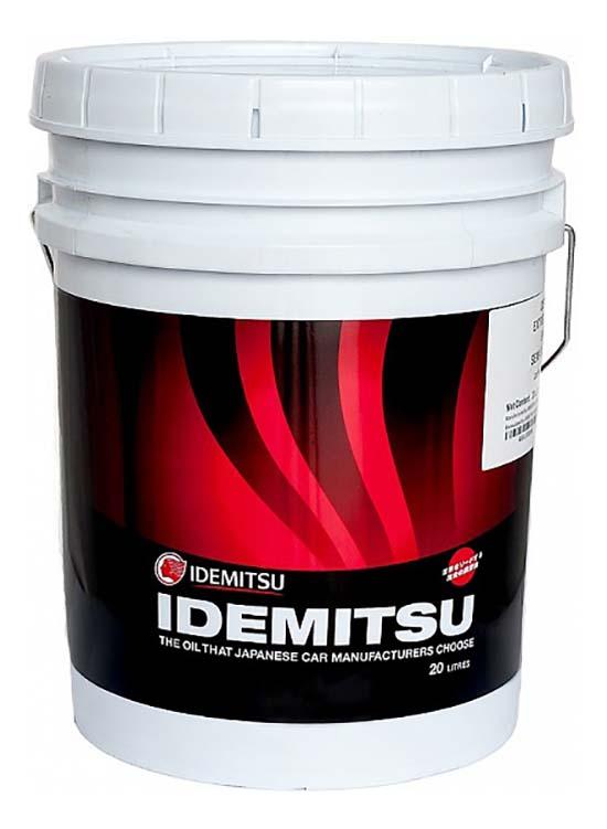 Моторное масло Idemitsu Zepro Diesel 5W-40 CF 20л