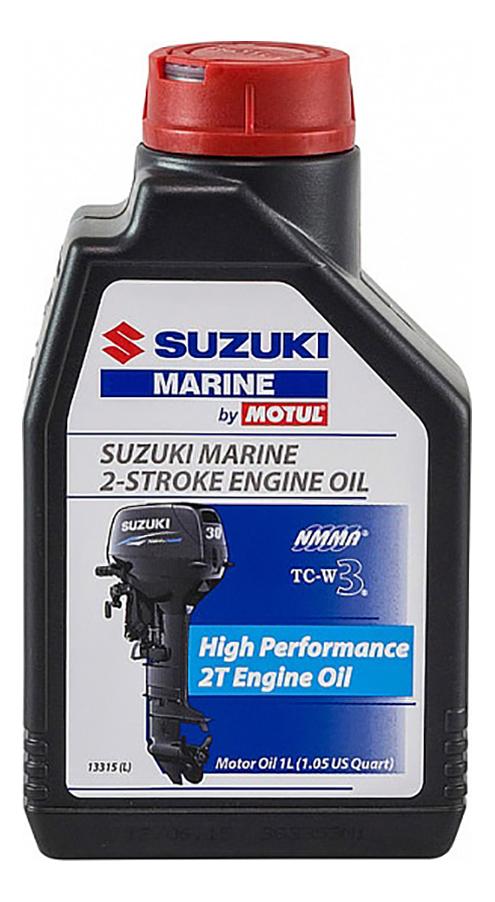 Моторное масло Motul Suzuki Marine 2T