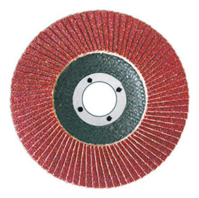 Диск лепестковый торцевой, 125 мм P 80 КУРС 39914