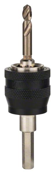 Адаптор Bosch SHEET METAL 2608584814