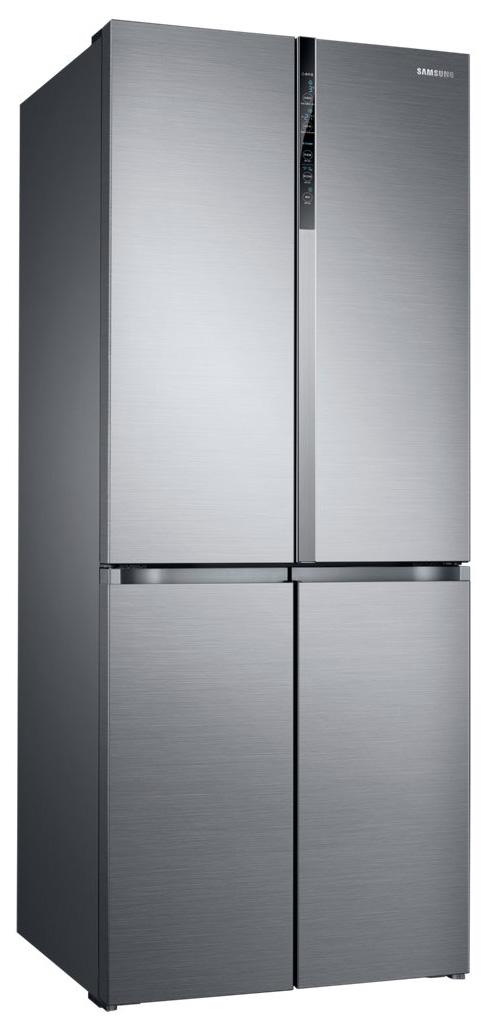 Холодильник Samsung RF50K5920S8 Silver