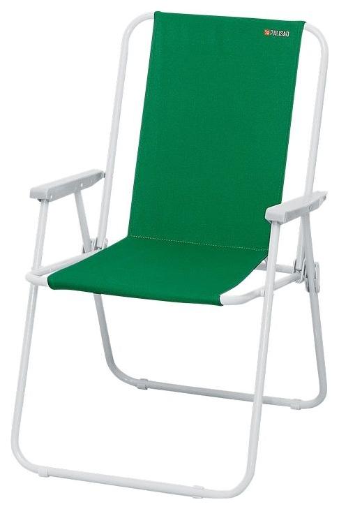 Кресло Palisad Camping 69591 зеленое