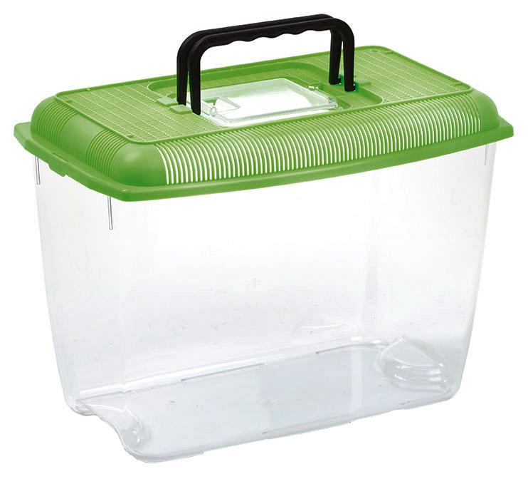 Контейнер для рыб IMAC, пластик, 34