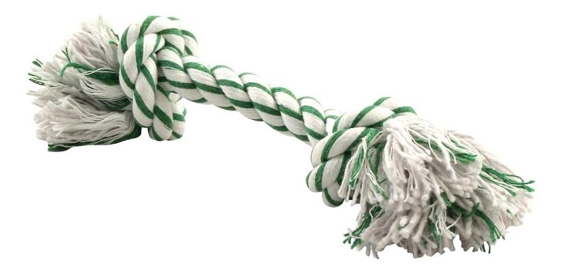 Игрушка для собак Triol веревка с ментолом