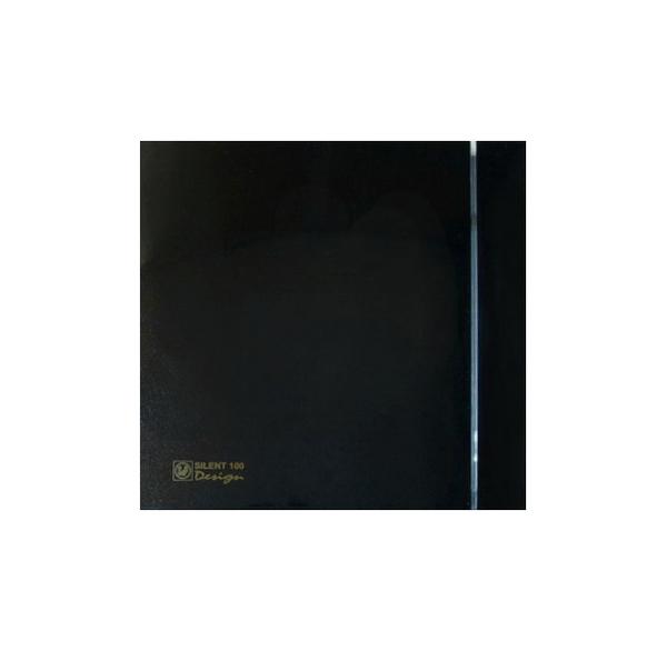 Вентилятор настенный Soler#and#Palau Design 4C Silent-100 CZ 03-0103-136