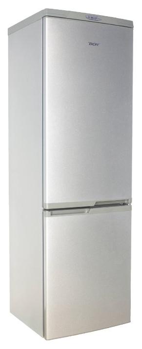 Холодильник DON R 291 MI Silver