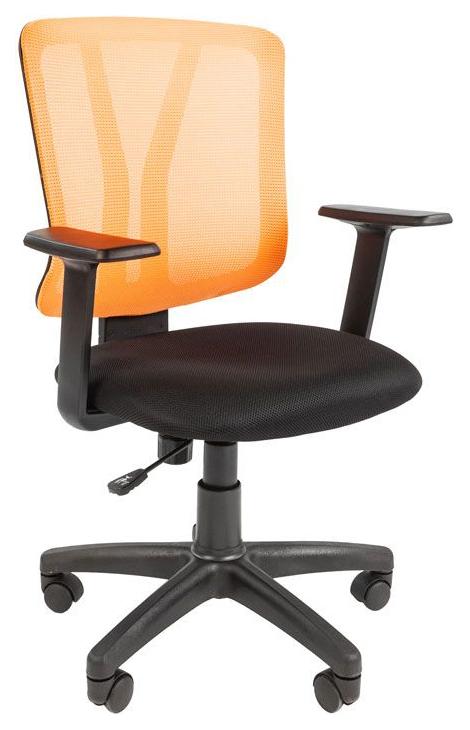 Офисное кресло CHAIRMAN 626 00-07016637, оранжевый