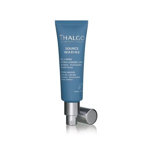 Купить Крем для лица Thalgo Hydra-Marine 24H Cream 50 мл