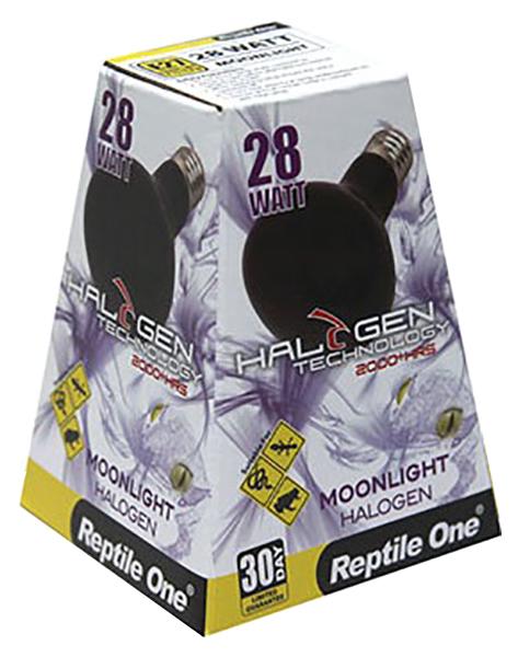 Галогенная лампа для террариума Reptile One Halogen