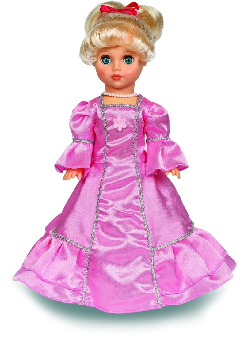 Кукла Весна Мила 4 38,5 см В648