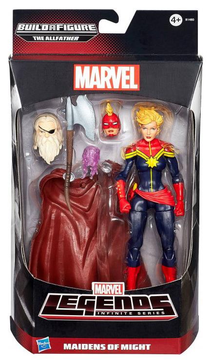 Купить Коллекционная фигурка Hasbro Marvel Капитан Америка Мстители 15 см B0438H-no, Игровые наборы