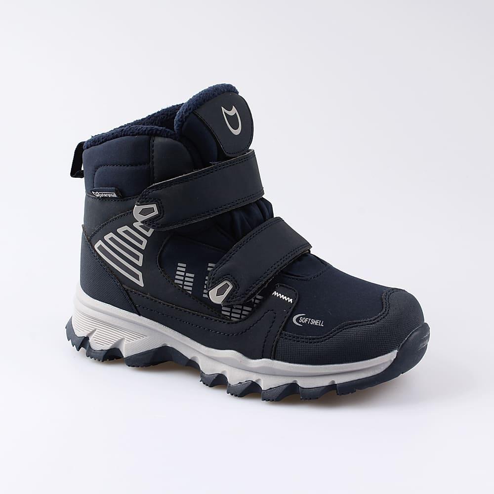 Мембранная обувь для мальчиков Котофей, 32 р-р