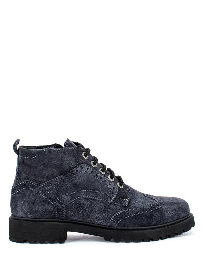 Ботинки мужские HCS фиолетовые