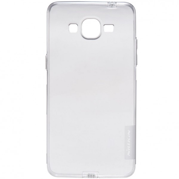 Чехол Nillkin Nature Series для Samsung G530H/G531H Galaxy Grand Prime Grey