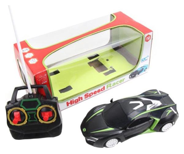 Купить Радиоуправляемая машинка Наша Игрушка High Speed Racer DY15993A, Наша игрушка,