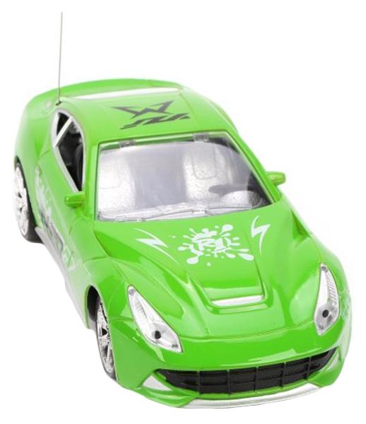 Купить Радиоуправляемая машинка Наша Игрушка Sports Cars 6339A, Наша игрушка, Радиоуправляемые машинки