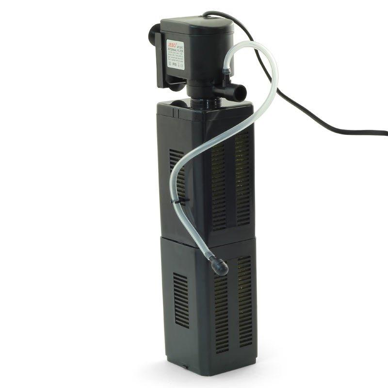 Фильтр для аквариума внутренний Jebo 150FC AP, 1100