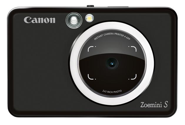 Фотоаппарат моментальной печати Canon Zoemini S Matte