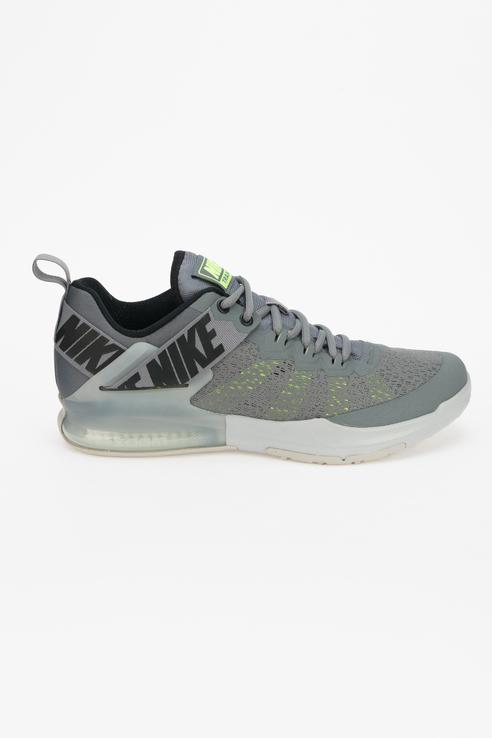 Кроссовки мужские Nike Zoom Domination TR 2 серые 40 RU фото
