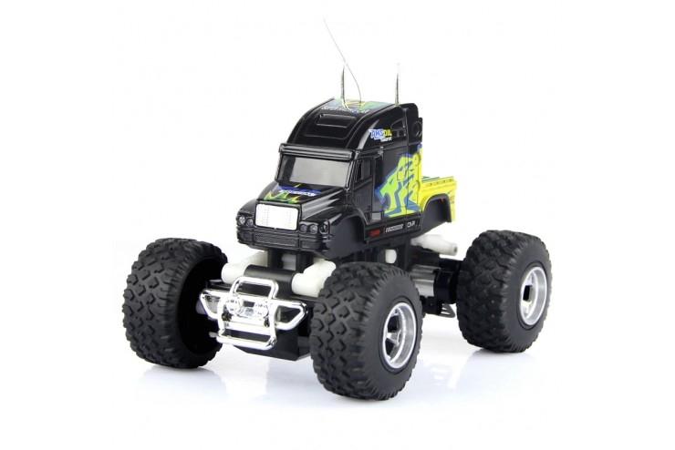 Радиоуправляемая машинка WL Toys Краулер WL Toys 6063 WLToys