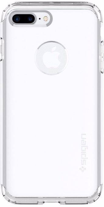 Чехол Spigen Hybrid Armor для Apple iPhone 7 Plus White (043CS21046) фото