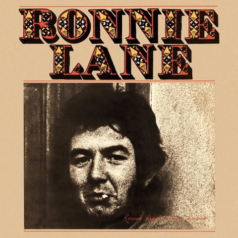 Ronnie Lane Ronnie Lane's Slim Chance (LP) фото