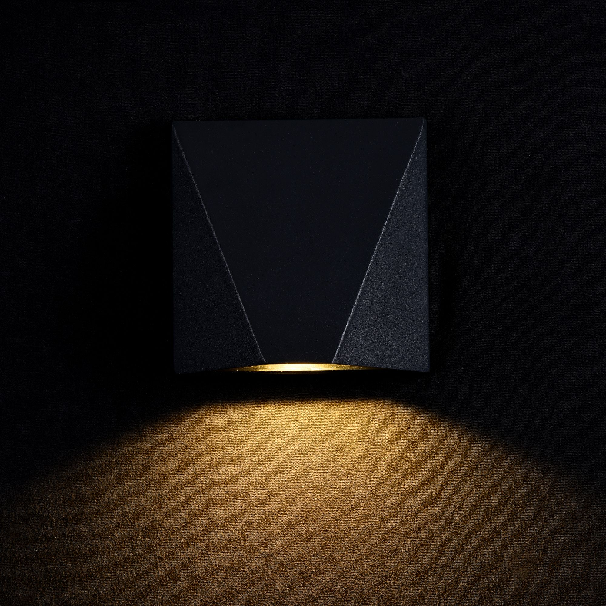 Настенный светильник Maytoni O577WL L5B