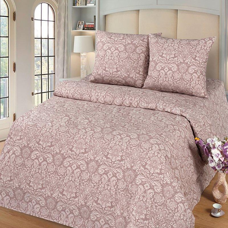 Постельное белье ТМ Вселенная текстиля Audrea 2 спал. фото