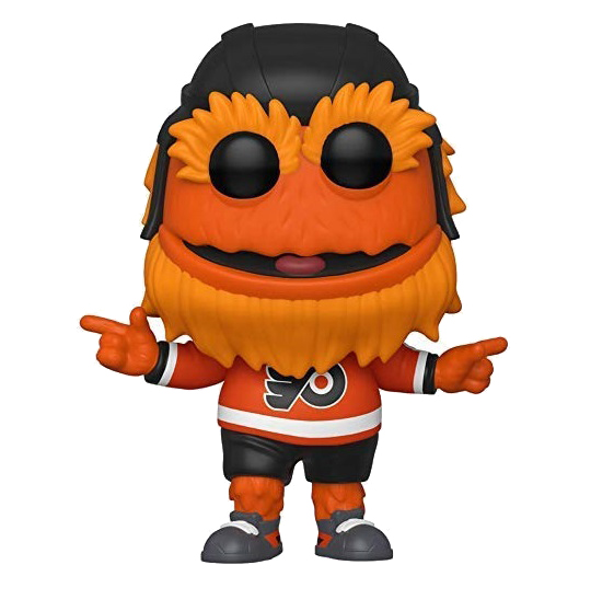 Фигурка Funko POP! Hockey: NHL: Gritty (Flyers)