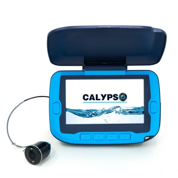 Подводная видеокамера Calypso UVS-02 фото