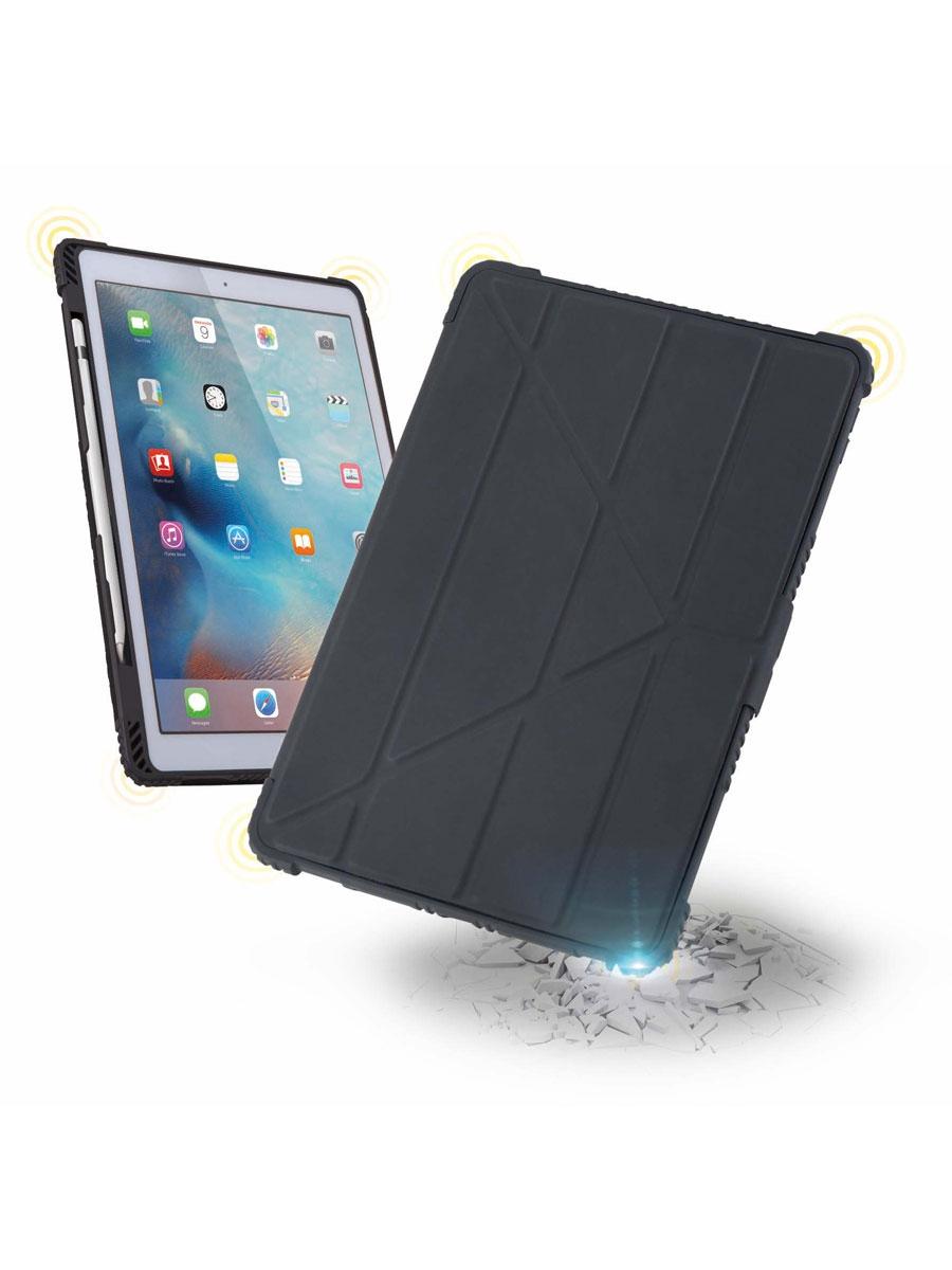 Чехол CAPDASE BUMPER FOLIO Flip Case для Apple iPad Pro 10.5\