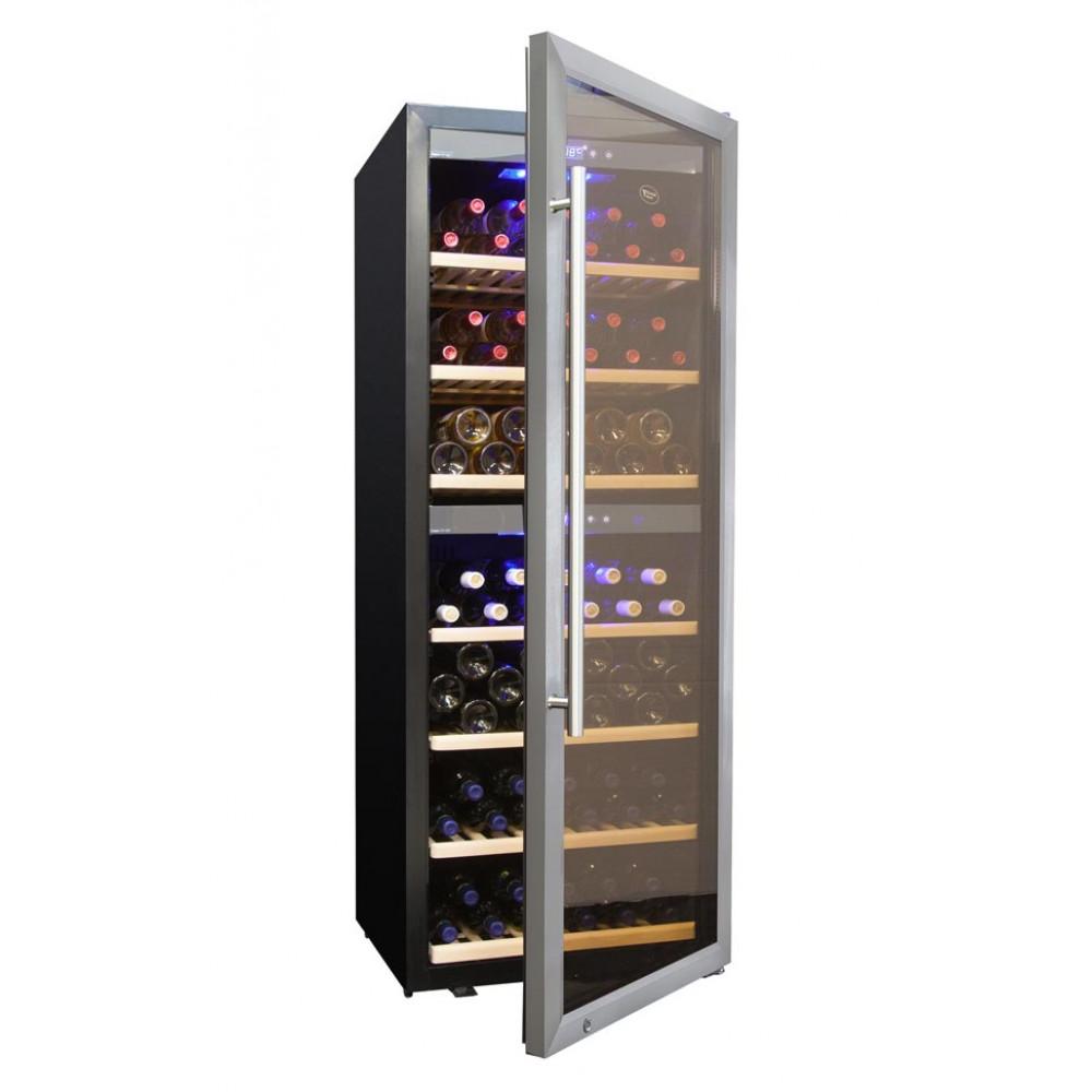 Винный шкаф Cold Vine C126 KSF2