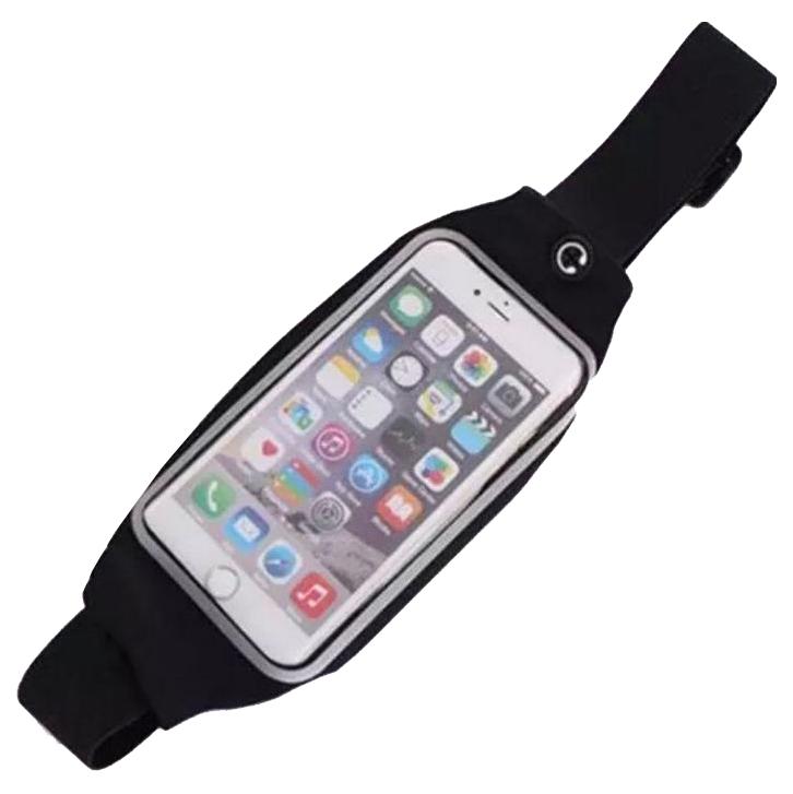 Сумка для сотового телефона Lemon Tree черный LT1022