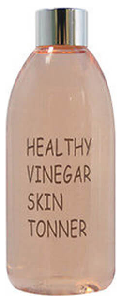 Тонер для лица Realskin Healthy Vinegar Skin