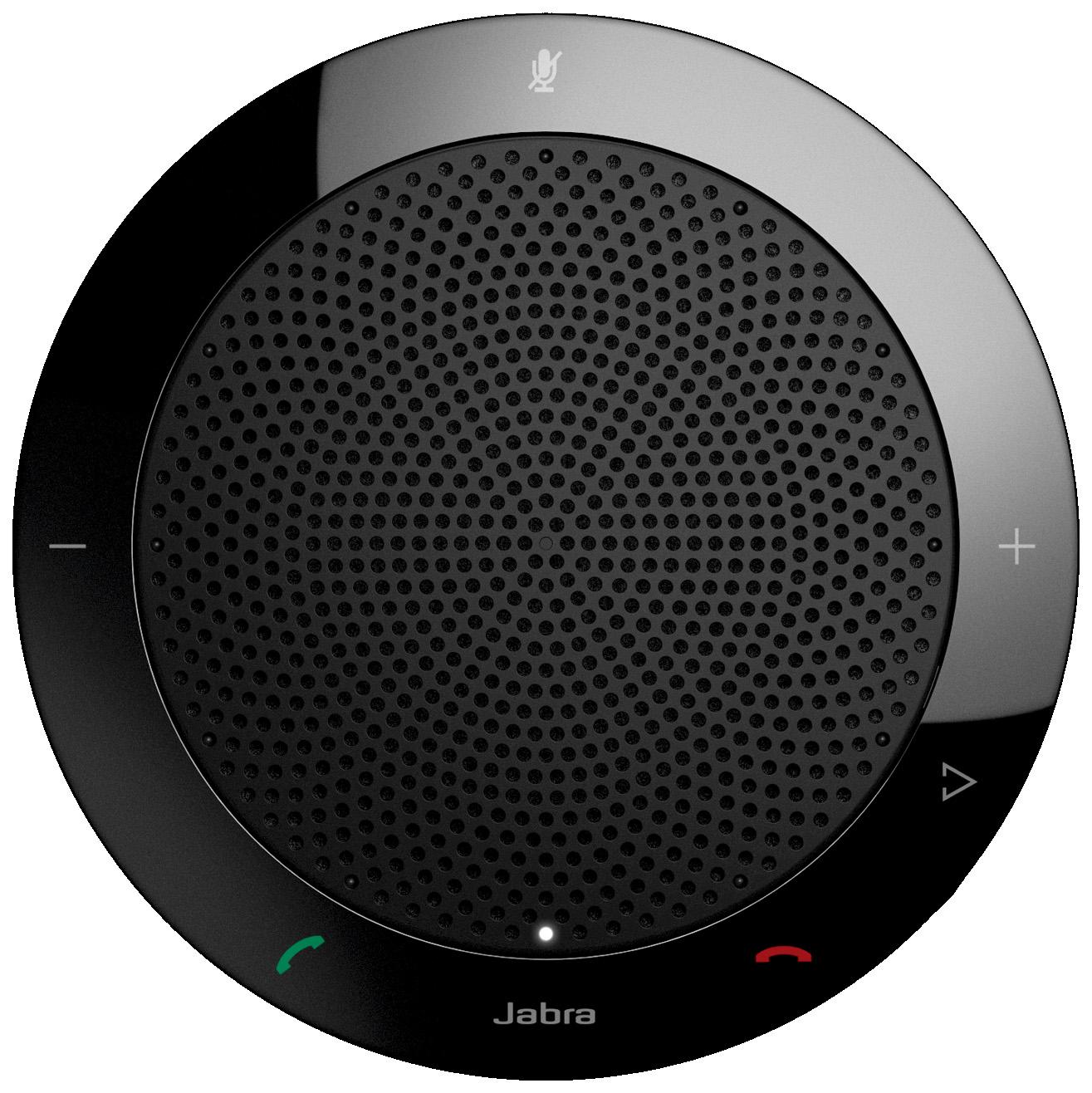 Спикерфон Jabra Speak 410 UC (Black)