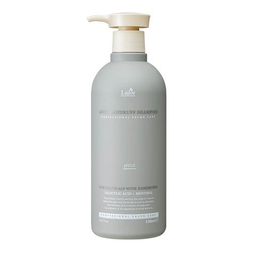 Шампунь против перхоти Anti Dandruff Shampoo