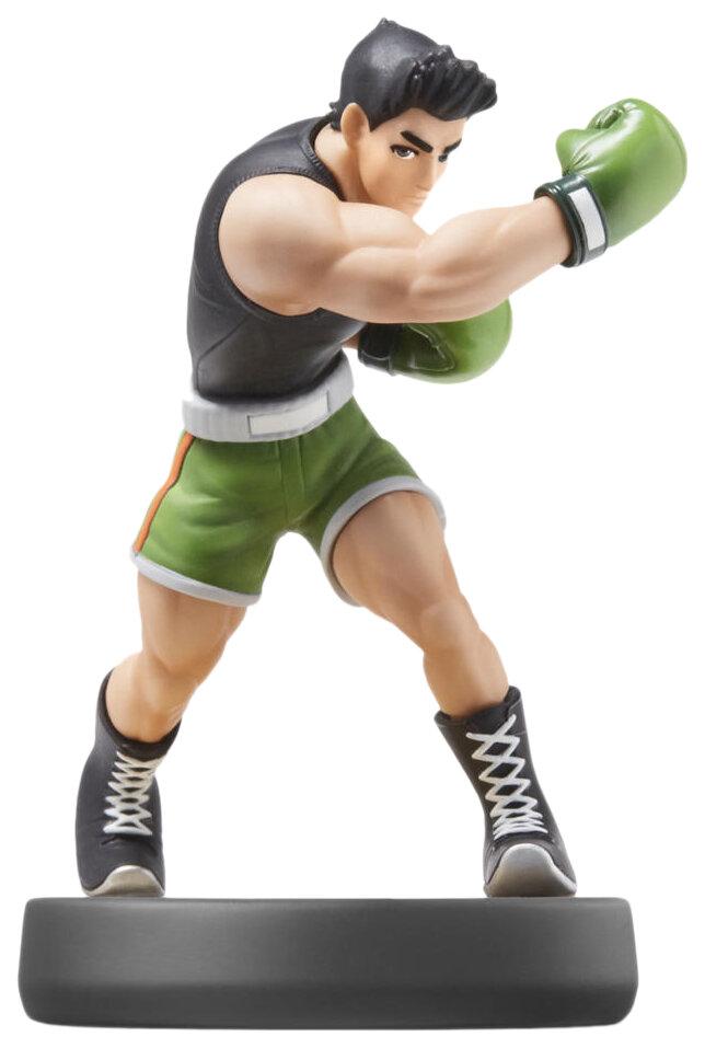 Фигурка Nintendo amiibo Super Smash Bros Little