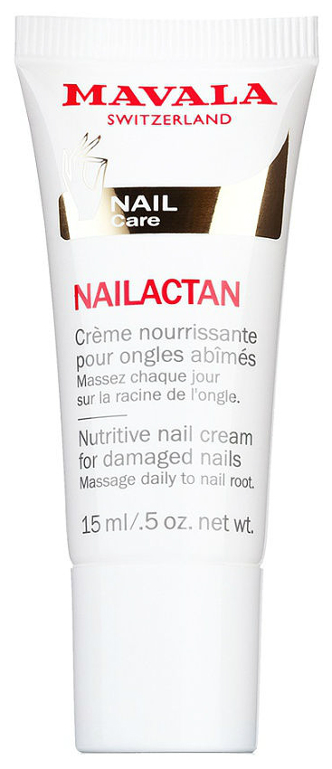Купить Средство для ухода за ногтями Mavala Nailactan Creme 15 мл